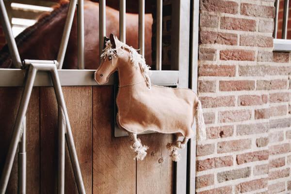 Heste legetøj