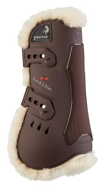 Zandona carbon air sensitive pony