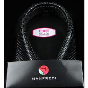 Manfredi krave sort slangeskind
