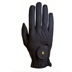 Roeckl Standard Glove w. Fleece Black