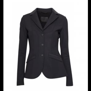 Cavalleria Toscana Zip Riding Jacket womens sort