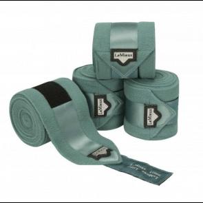 LeMieux Loire Polo Bandager Sage