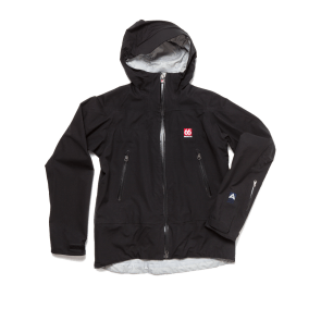 66° North Snaefell women's jacket Black
