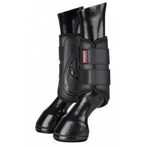 Le Mieux Pro Shell Boots Sort