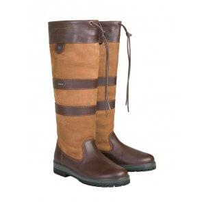 Dubarry Galway støvle brun
