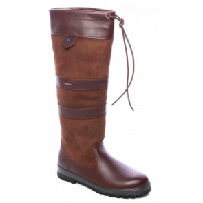 Dubarry Galway støvle walnut