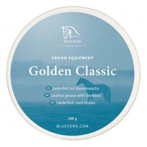 Blue hors Golden Classic