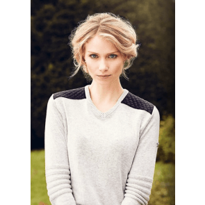Kingsland Laura Knitted V-neck