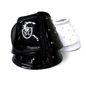 Kingsland Tindra Bell Boots w/ crystals