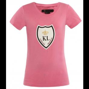 Kingsland Amber t-shirt Lyseblå