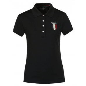 Kingsland Kine Ladies Polo Shirt Navy