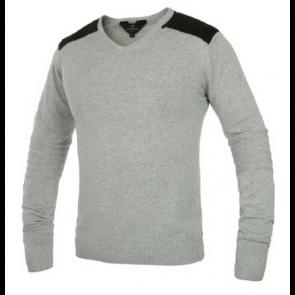 Kingsland Lenny Knitted V-neck Unisex