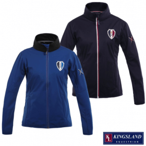 Kingsland Fairbanks softshell