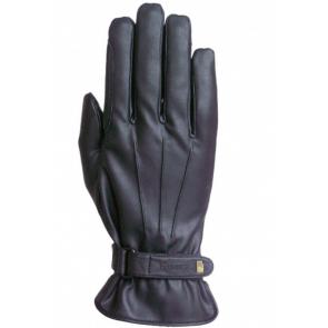 Roeckl handsker med supreme fleece