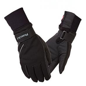 Roeckl vindstop handsker
