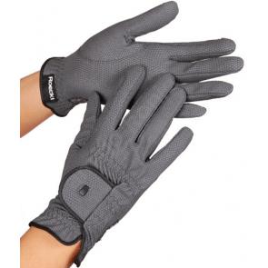 Roeckl Standard Glove Grey