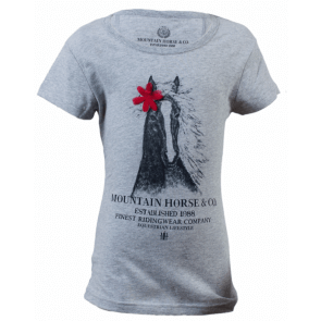 Mountain horse Ruby tee JR