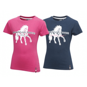 Mountain Horse Peggy t-shirt JR