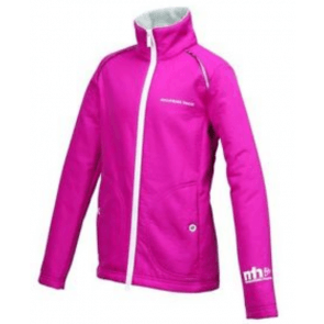 Mountain Horse Mustang Softshell Pink JR