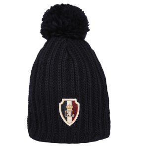 Kingsland Delta knitted hat
