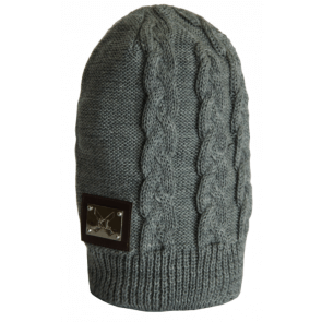 Kingsland rubinero knitted hat