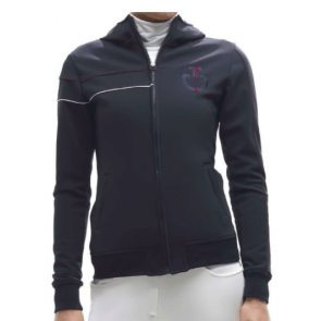 Cavalleria Toscana piping softshell