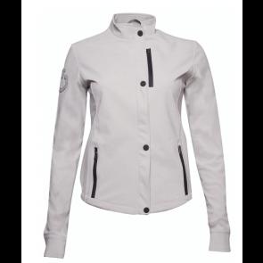 "Cavalleria Toscana jakke ""zip sweater"""