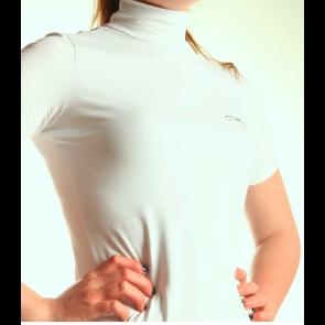 Animo bluse Doson Hvid