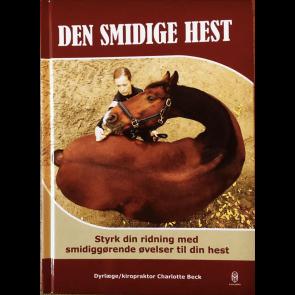 """""""Den smidige hest"""" bog"""