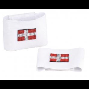 SD design bandage crystal dansk flag