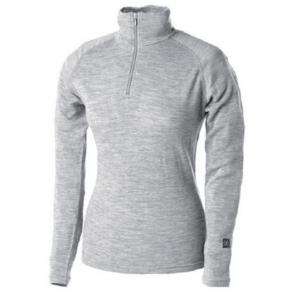 66 North Básar womens zip neck