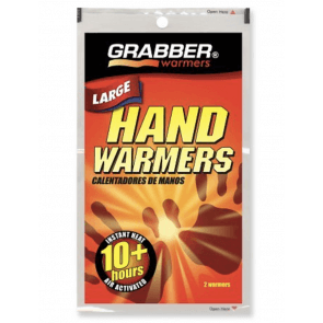 Grabber hot hand warmers
