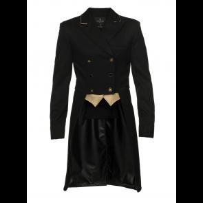 Kingsland dressurkjole Ladies Riding Jacket, sort