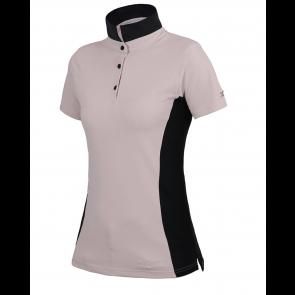 Kingsland polo t-shirt Hopedale lyserød