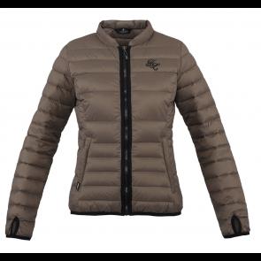 Kingsland jakke Cigoletta dunjakke