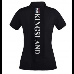 Kingsland polo Solvang ladies pique