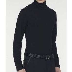 Cavalleria Toscana Wool-Jersey Lupetto Unisex