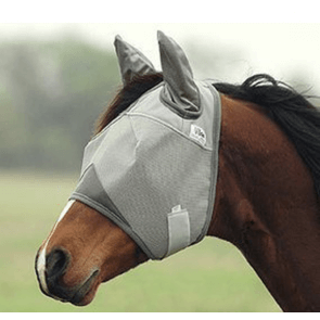 Professional choice fly mask