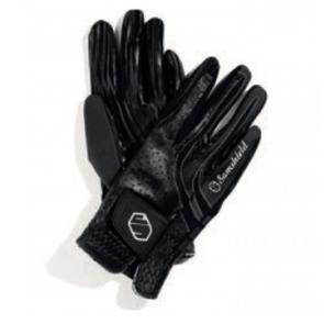 Samshield handsker V-skin sort