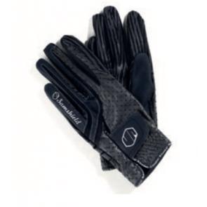 Samshield handske V-skin navy