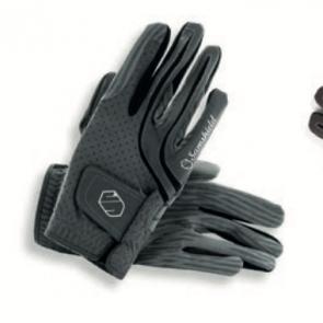 Samshield handske V-skin grå