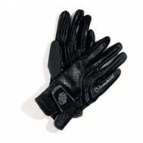 Samshield handske V-skin swarovski sort