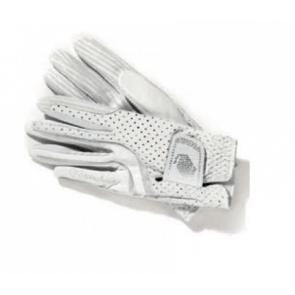 Samshield handske V-skin swarovski hvid