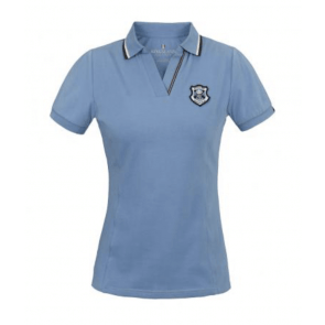 Kingsland Polo Lillesand Blue Riviera