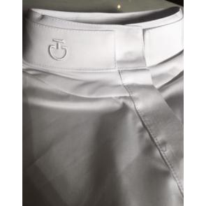 Cavalleria Toscana Gala Shirt L/S Hvid