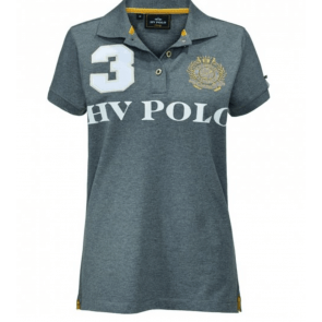 HV Polo Favouritas Eques Grå
