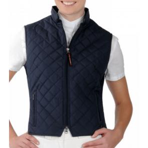 Iris bayer vest sort