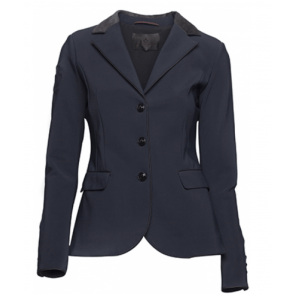 Cavalleria Toscana GP riding jacket navy