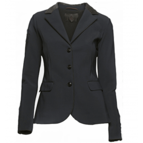 Cavalleria Toscana GP riding jacket sort