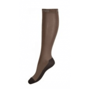 Animo strømper Toronto brun
